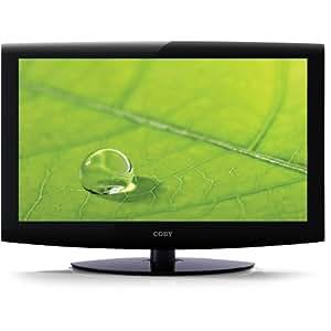 "Coby TFTV3227 - Televisor LCD (80,01 cm (31.5""), 45 cd / m², 1366 x 768 Pixeles, Digital, NTSC, ATSC) Negro"