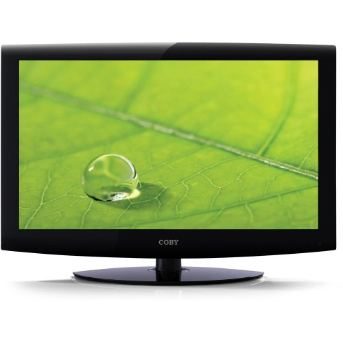 Coby TF-TV3227 32-Inches 720p LCD High-Definition Television - Black