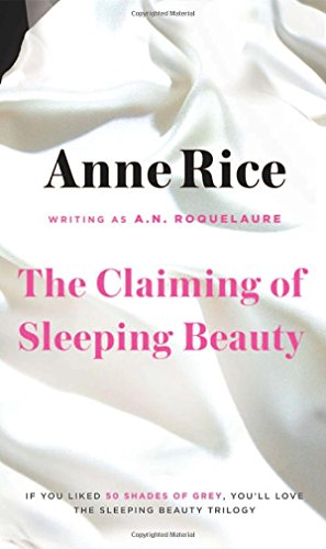 The Claiming of Sleeping Beauty (Sleeping Beauty, #1)