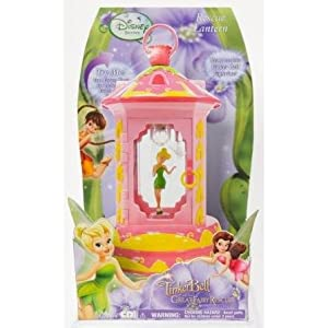Click to buy Disney Fairies Tinker Bell Great Fairy Rescue Lantern from Amazon!
