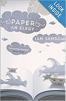 Paper: An Elegy book downloads