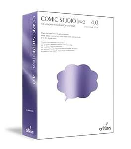 ComicStudioPro 4.0
