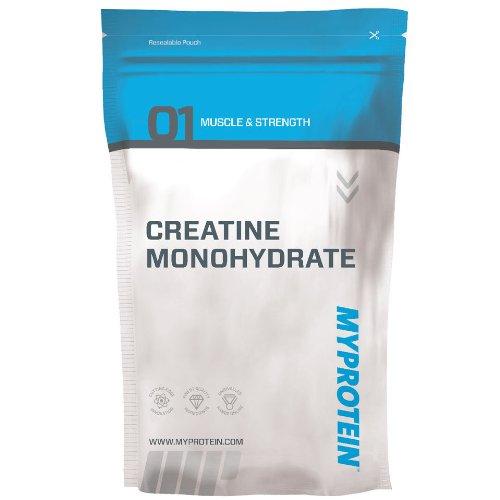 Creatina monoidrato - 250g - MyProtein