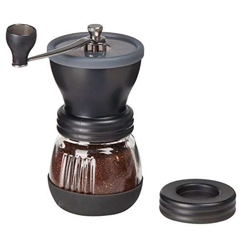 Delta High Living Coffee Maker With Grinder : Lychee Manual Ceramic Coffee Grinder High Quality Burr Coffee Grinder Adjustable Coffee Maker ...