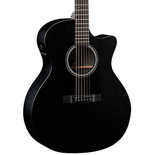 Martin GPCPA5 Acoustic Electric - Starless