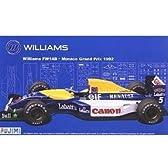 1/20 グランプリシリーズ No.24 ウイリアムズFW14B モナコGP1992