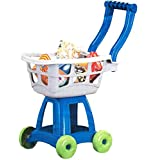 My Very Own Market Cart Set 6 Piece Toy Shopping Cart