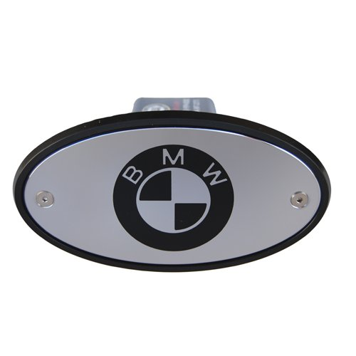 Cheap BMW X3 X5 X6 Chrome Receiver Hitch Cover