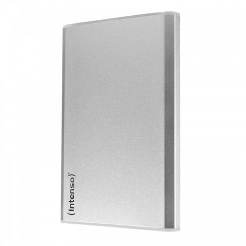 Intenso Memory Home HDD Esterno da 1TB, USB 3.0, Nero
