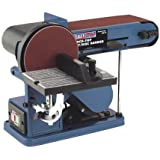 Sealey SM14 100 x 915 mm/150 mm Belt/Disc Sander Bench Mounting