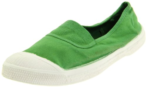 Bensimon Women's Elastique Tennis Slip-On,Pomme S11,40 EU/9-10 M US