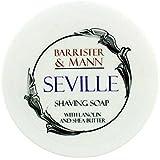 Barrister and Mann Tallow Shaving Soap (Seville)