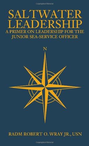 saltwater-leadership-a-primer-on-leadership-for-the-junior-sea-service-officer