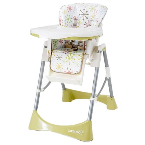 Cosatto Aurora Highchair Zuton