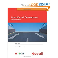 Linux Kernel Development (2nd Edition)
