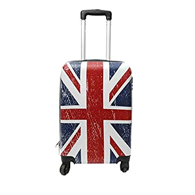 Polymark - A1404680 - Valise - Great Britain - 50 Cm