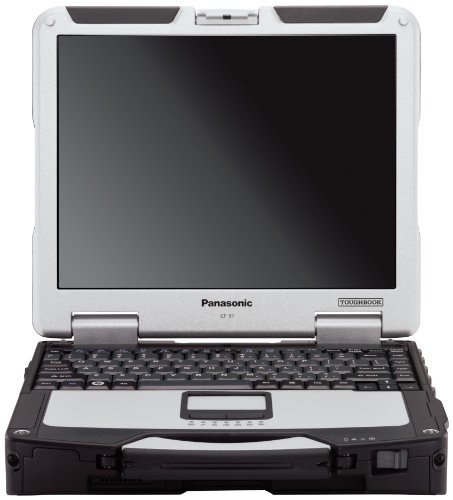 Panasonic Toughbook MK3/ CF-31SBL831M / intel core i5/ 4gb ram / 500gb hard drive/ 13 inch lcd/ CF-31/