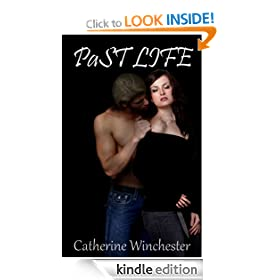 Past Life (Past Series, Book 3)