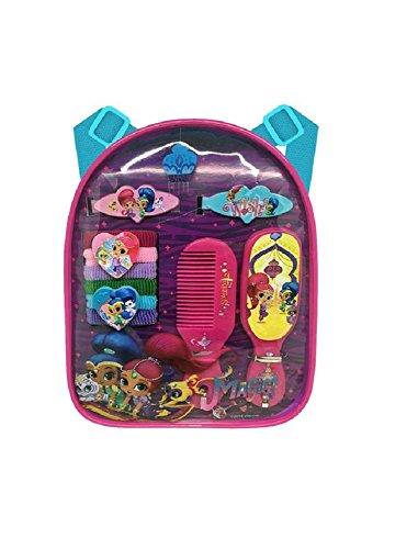 Girls Hair Accessory 10 Piece Gift Set