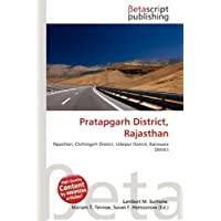 Pratapgarh District, Rajasthan
