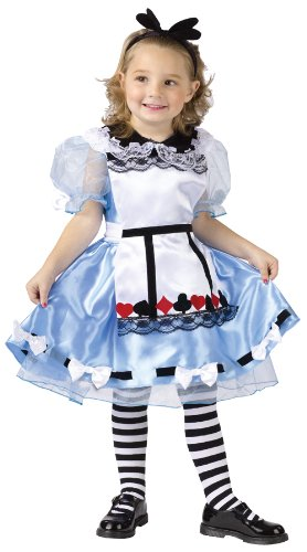 Alice Toddler Costume (3T-4T)
