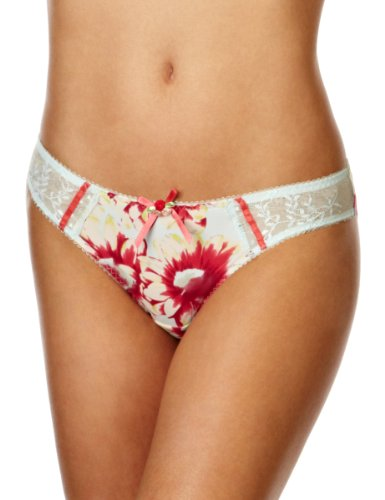 Lepel Flora Women's Brief