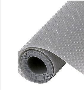 Amazon.com - Ikea Drawer Mat 101.094.91, Gray -