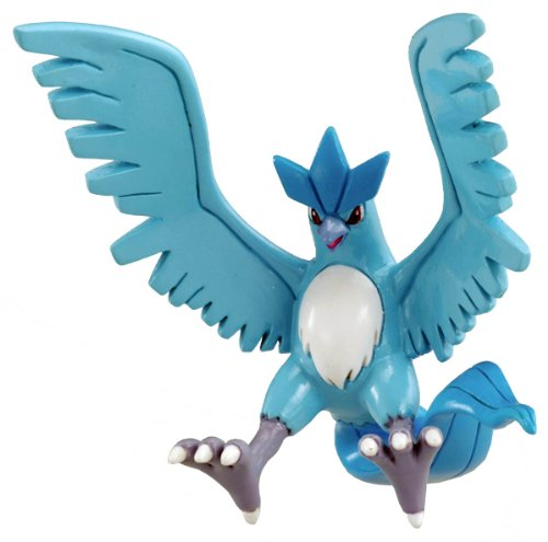 Takaratomy Pokemon Monster Collection M Figure - M-063 - Articuno/Freezer