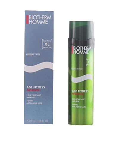 Biotherm Tratamiento Facial Age Fitness Men 100 ml