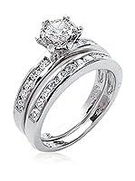 BALI Jewelry Set de anillos (plata de ley 925 milésimas)