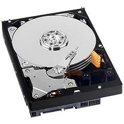 WD RE4 250 GB Enterprise Hard Drive: 3.5 Inch, 7200 RPM, SATA II, 64 MB Cache - WD2503ABYX