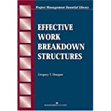 Effective Work Breakdown Structures