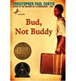 Bud, Not Buddy (0439221889) by Christopher Paul Curtis