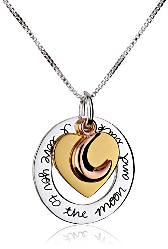 """Save on """"I Love You To the Moon and Back"""" Jewelry"""