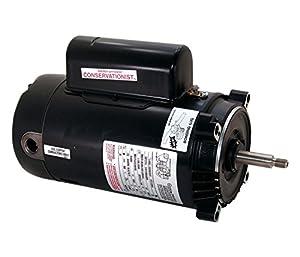 1 Hp 3450rpm 56j Frame 115230 Volts Energy Efficient