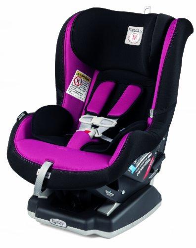 Peg Perego Primo Viaggio Infant Convertible Car Seat, Fleur