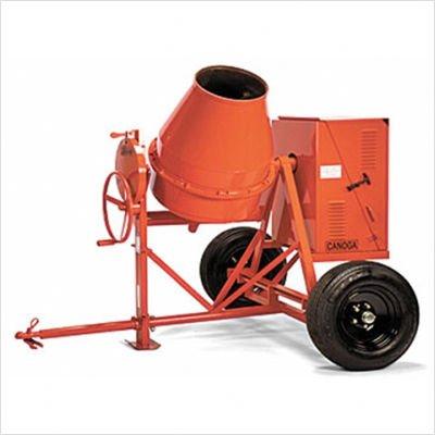 Concrete Mixer Canoga 193-E