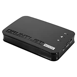 Patriot Gauntlet Node Wireless Hard-drive Enclosure (PCGTW25S)