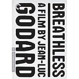 Breathless (The Criterion Collection) ~ Jean-Paul Belmondo