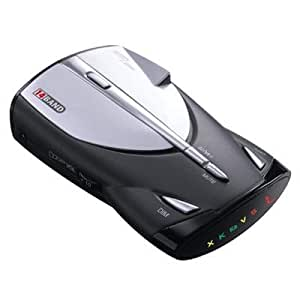 COBRA-CAR AUDIO/VIDEO Cobra XRS 9345 Radar/Laser Detector. 14 BAND RADAR LASER DETECTOR. X-band, K-band, Ka Band, Ka Superwide, Ku Band, Laser - VG-2 Alert, VG-2 Immunity, Spectre Alert, Spectre Immunity - City, Highway - 360 Detection