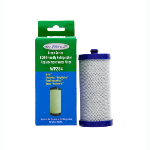 Aqua Fresh WF284 Replacement Water Filter