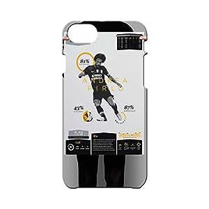 G-STAR Designer Printed Back case cover for Apple Iphone 7 - G3190