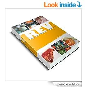 REV Diet by Ben Greenfield