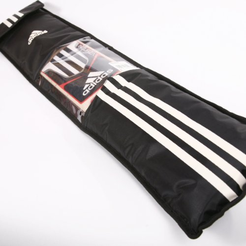 Adidas Full Length Padded Cricket Bat Cover / Carry Bag (L05702) rrp£12