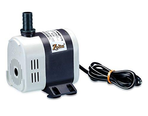 ZOLTA Khaitan Submersible Pump for Desert Air Cooler, Aquarium, Fountains, 18W, 1.6 m