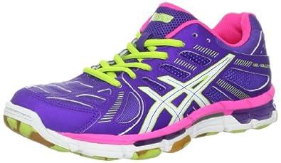 Buy ASICS Ladies GEL-Volleycross 4 Shoe by ASICS