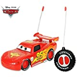 Cars 2 Advanced Remote Control Series - Lightning McQueen