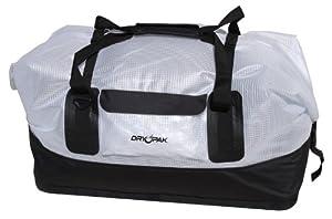 Kwik Tek Dry Pak Waterproof Duffel Bag by Kwik Tek