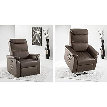 NUEVO HOGAR - Sillón reclinable nuevo hogar 97 x 86 cm - 0307600024813