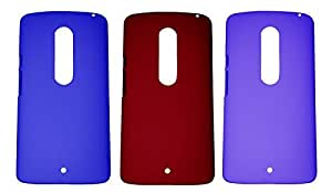 Winsome Deal Exclusive Hard Back cover case for Motorola Moto X Play